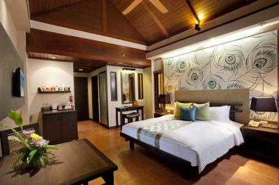KHAO LAK MERLIN BEACH RESORT ****